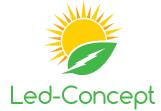 led-concept